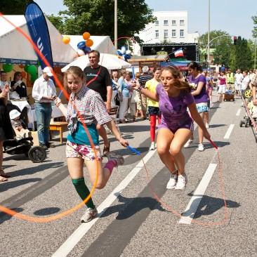 (c) Eppendorfer Landstrassenfest