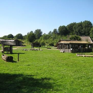 Steinzeitdorf Albersdorf