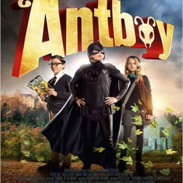 Antboy – Premiere of the children movie at Abaton cinema