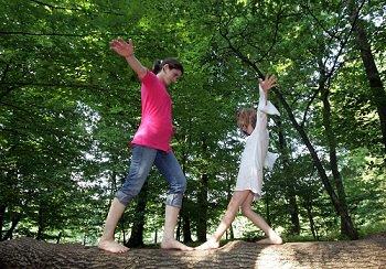 Barfoot park Egestorf