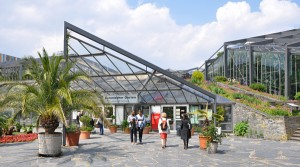 Gardenhouse Planten un Blomen