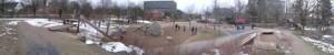 Spielplatz Holmbrook