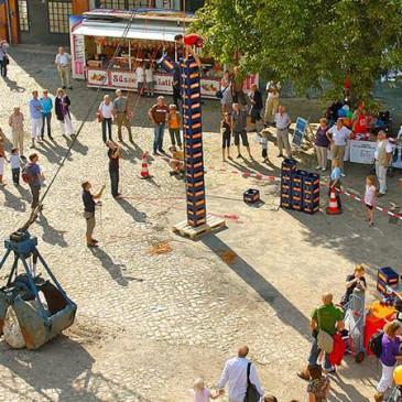 Barmbeker Yard Festival