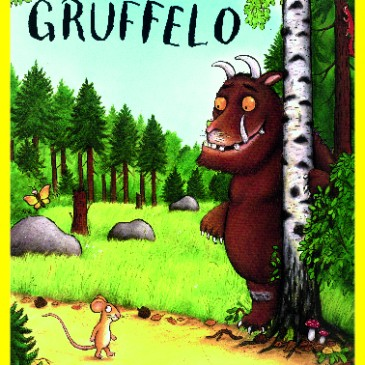 Puppet Theatre: The Gruffalo