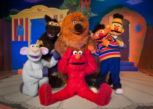 (c) 2013 Sesame Workshop