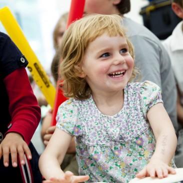 Kindermusikfestival Wotersen (c) Anne Acker
