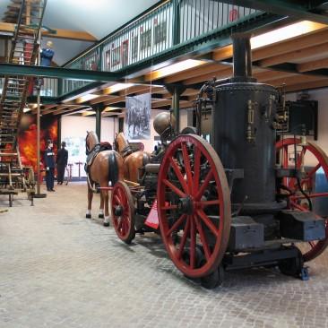 (c) Feuerwehrmuseum Norderstedt