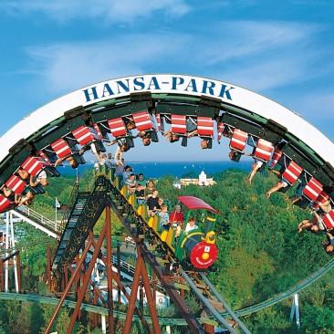 (c) Hansapark